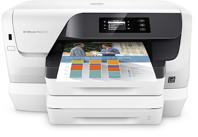 Print straight from your mobile device without accessing the companionship network HP OfficeJet Pro 8218 Driver Downloads