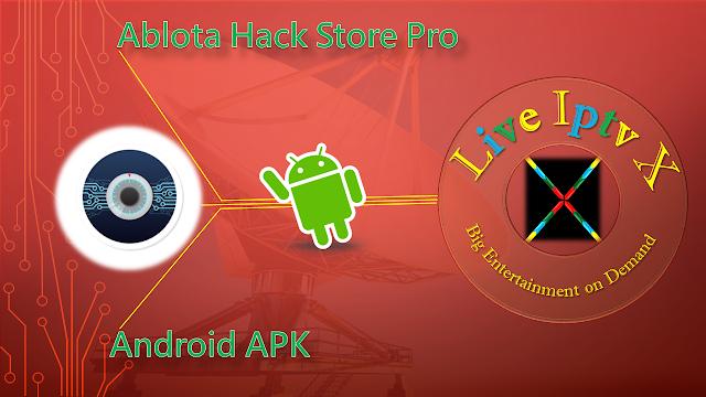 Ablota Hack Store APK