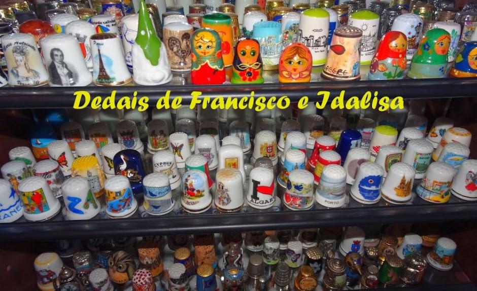 Dedais de Francisco e Idalisa