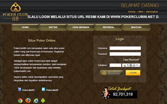 Hasil gambar untuk pokerclub88
