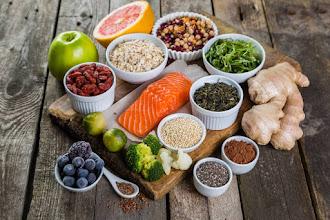 Konsumsi Makanan dengan Kandungan Zat Berikut untuk Menambah Nutrisi Ibu Hamil