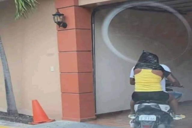 Veja nova técnica que amantes estão usando para entrar em motéis de Manaus