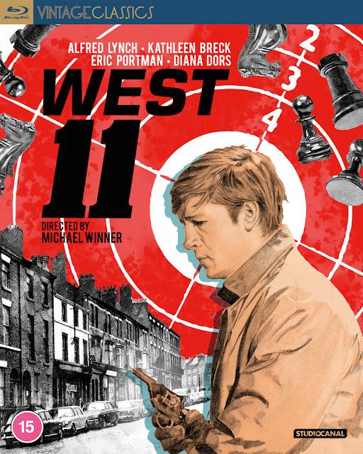 west 11 bluray