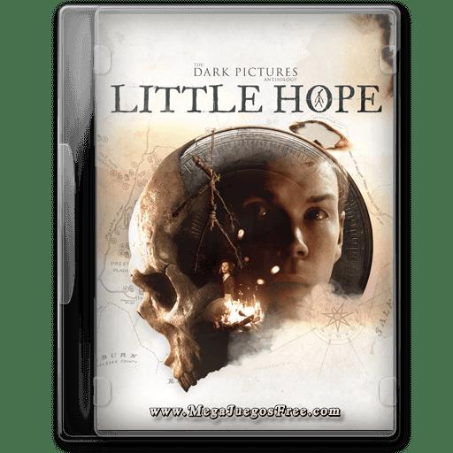 Descargar The Dark Pictures Anthology Little Hope PC Full Español