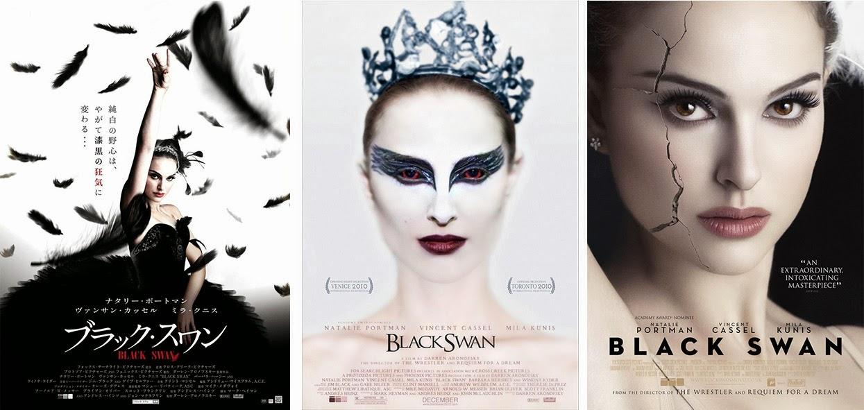 Black Swan - Czarny łabędź (2010)