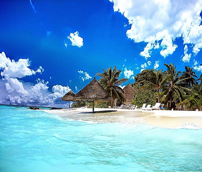 Beautiful Beach Images Hd Nature