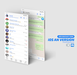 iOS AN Version