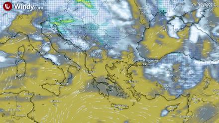 Ηλιοφάνεια αύριο σε όλη σχεδόν τη χώρα - Μικρή άνοδος της θερμοκρασίας