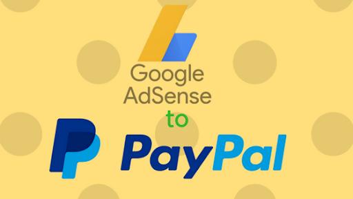 ▷ Alternativas a Google AdSense que pagan por Paypal