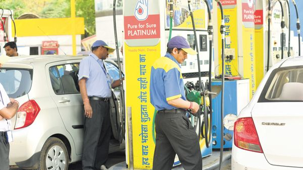 Petrol, diesel rates cut today to lowest in many months. Check latest prices