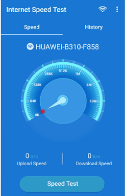 أفضل التطبيقات لزيادة سرعة الانترنت للاندرويد | speed internet v4.1 | مجاناً