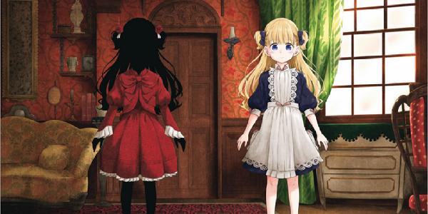 Anime Shadow House Show Its Latest Visual