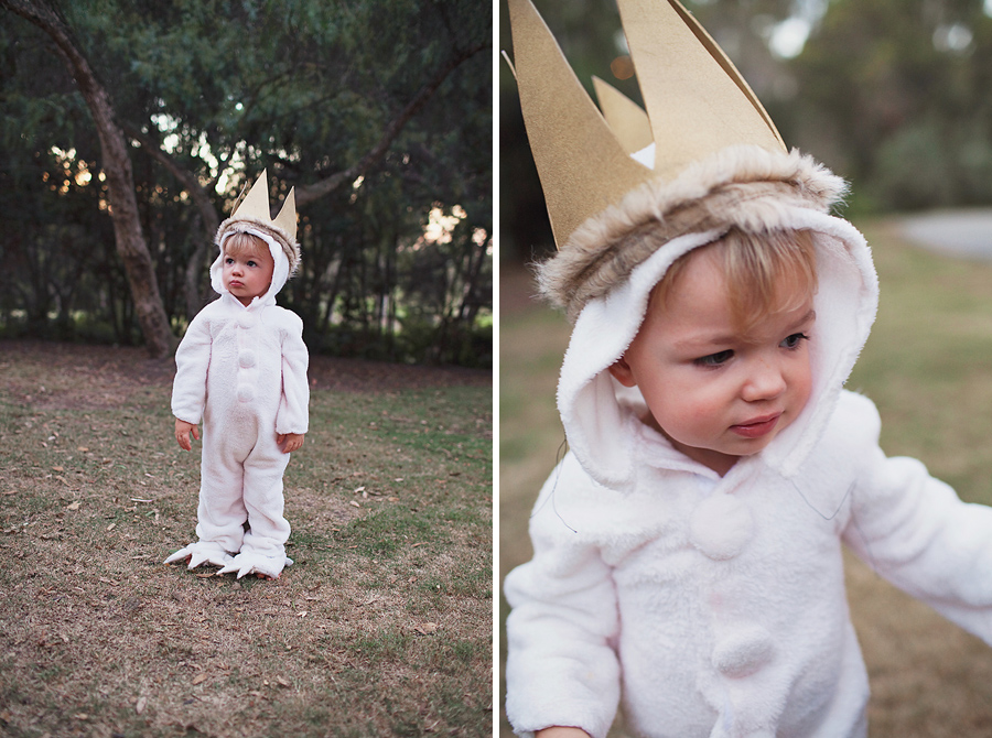 WHERE THE WILD THINGS ARE COSTUME - Tell Love and Party