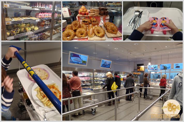 IKEA comida riquisima y a muy buen precio Inspiracion por catalogo