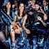 Alessandra Ambrosio y Cîroc celebran la llegada de la temporada de moda