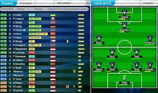 Cara Membangun Klub Dengan Dasar Klub Yang Hebat Di Top Eleven Managere 2015