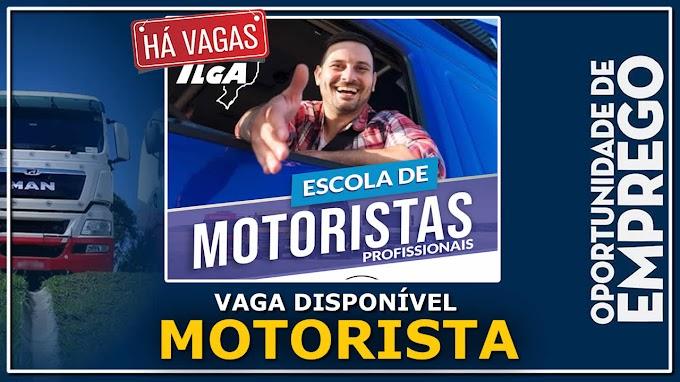 TLGA abre escolinha de formação de Motoristas