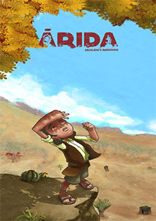 Arida Backlands Awakening Thumb