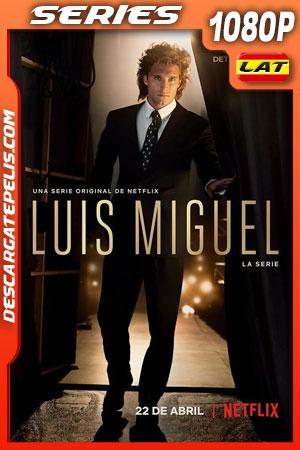 Luis Miguel, la serie (2018) 1080p WEB-DL Latino