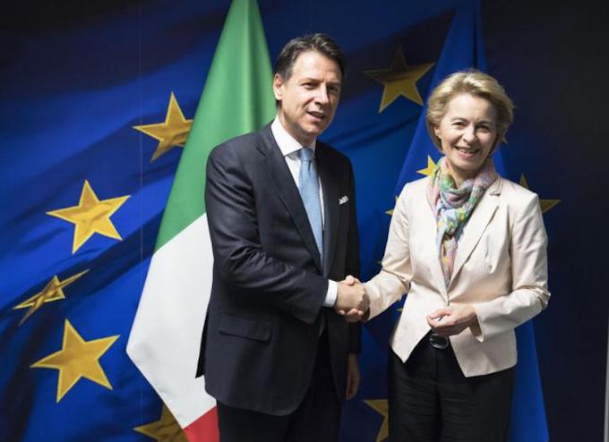 """Speranza: """"Con Global Health Summit Italia al centro per nuova sanità"""""""