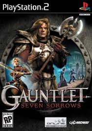 Gauntlet: Seven Sorrows PS2 Torrent