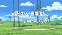 One Piece Episode 208
