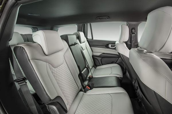 Jeep Commander Limited 2022 Diesel 4x4