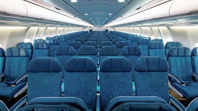 مقاعد الطائرة الأكثر أمانا في حالة الحوادث The most secure aircraft seats in the event of accidents