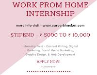 https://www.careerbhaskar.com/2019/11/work-from-home-internships.html