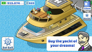 Nautical Life Mod Apk v1.753 Unlimited Money Update Terbaru Gratis