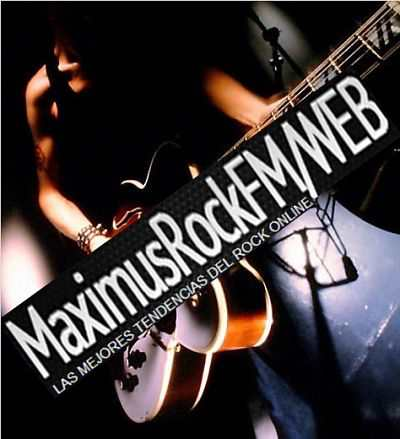 Radio maximus rock