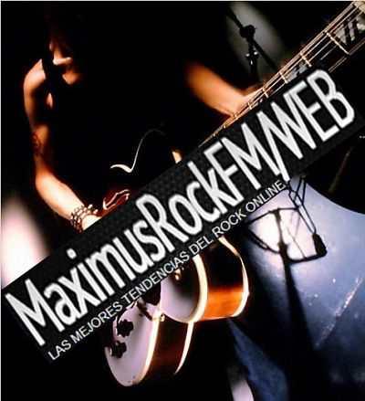 Radio maximus rock