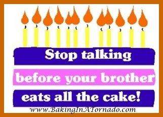 "The ""B"" Word 