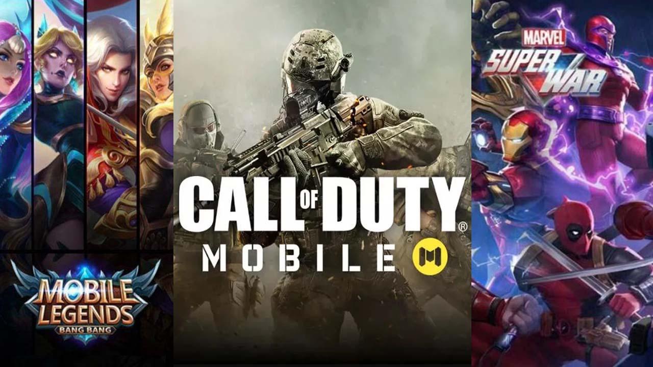 5 Rekomendasi Game Android Terbaik 2020 ini Gratis Kamu Mainkan