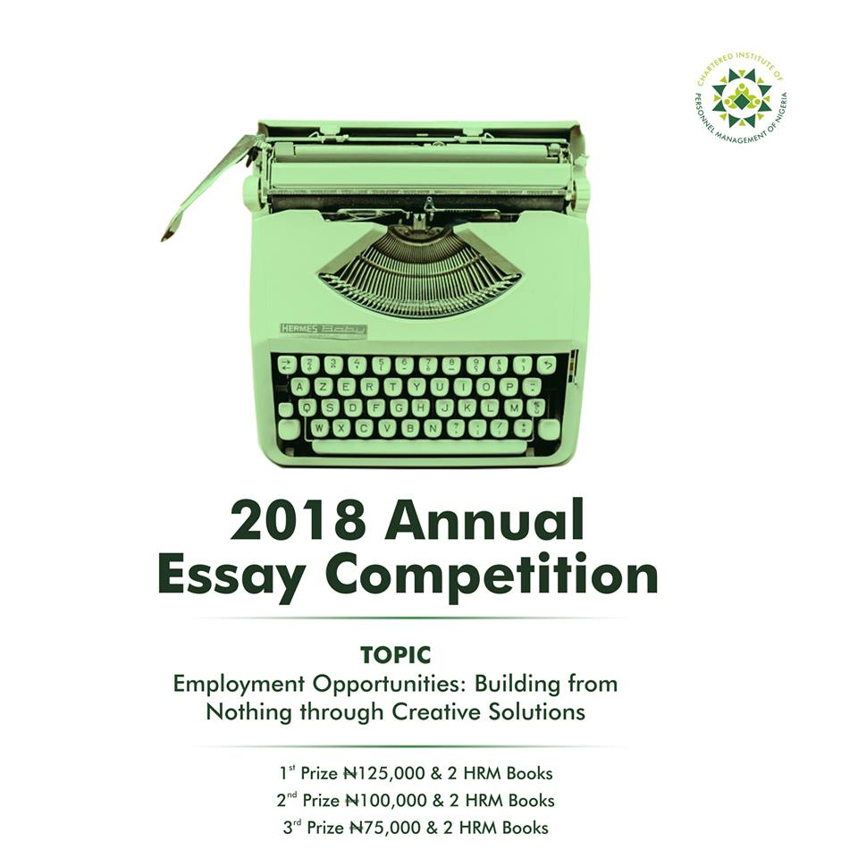 cipm 2014 essay competition
