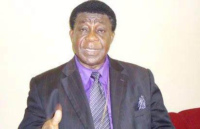 Dangote will be Nigeria's president, Amu declares