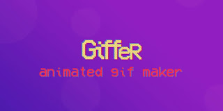Giffer Animated GIF Maker by Limxona