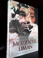 """""""Mozaicul uman: Evoluţia omului şi originea raselor"""" (Chişinău, 2018)"""