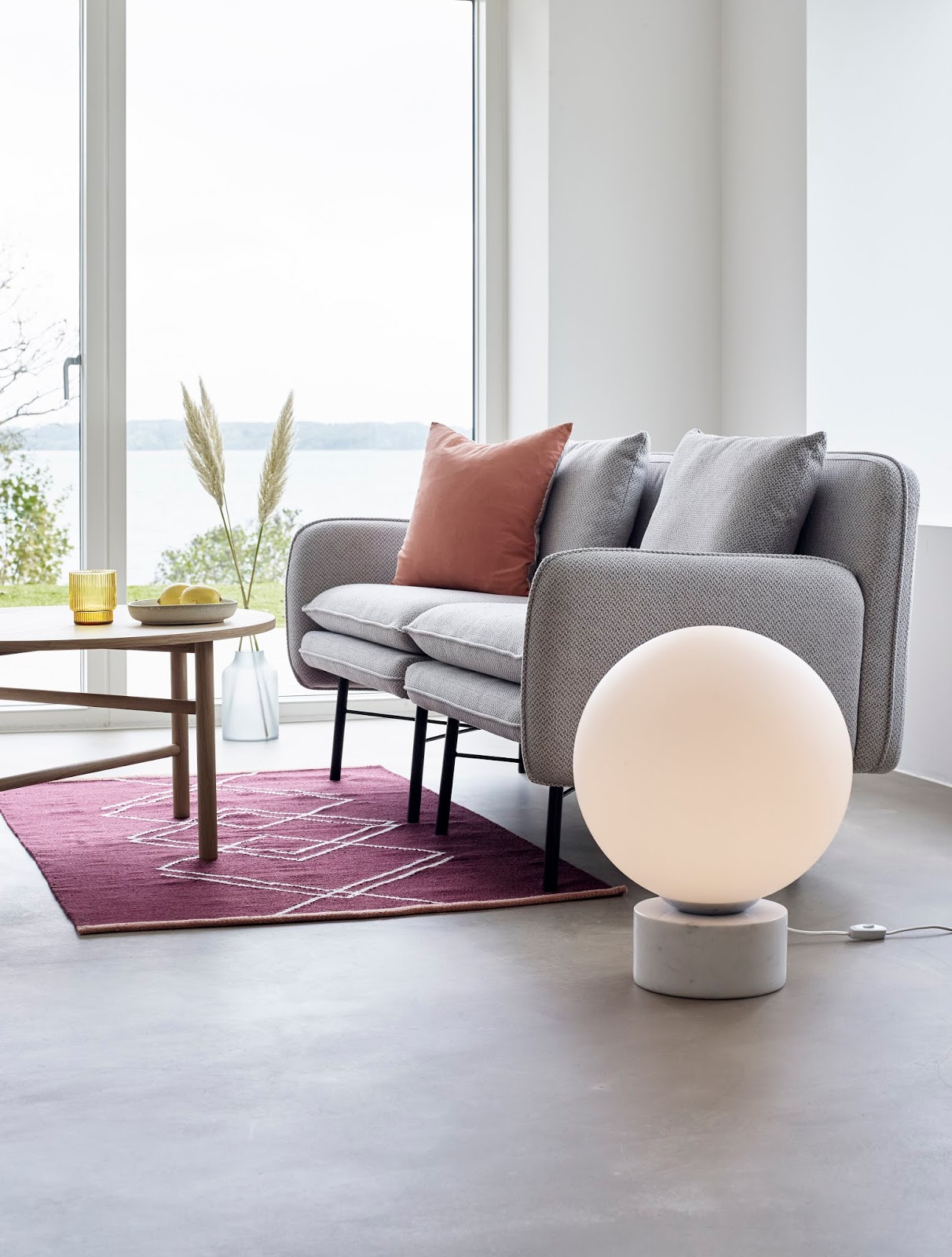 What to consider when buying a sofa?