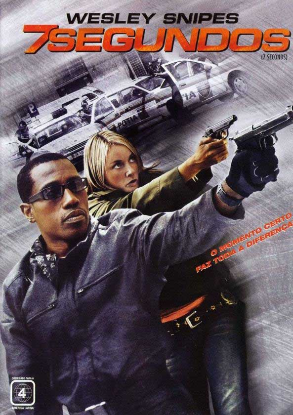 7 Segundos Torrent – Blu-ray Rip 1080p Dublado (2005)