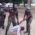 Man Beaten By Army Cadets For Complimenting A Female Cadet Recounts His Ordeal