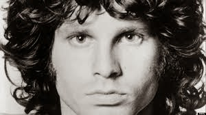Jim Morrison... our Rock 'n Roll hero 1943 - 1971