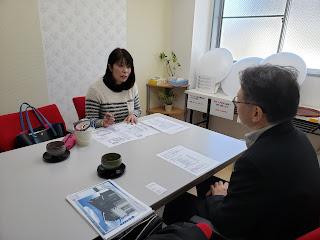 2019-12-27 ご来社相談のお客様:W様