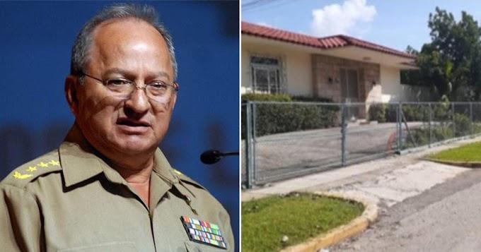 Noticia de última hora: Leopoldo Cintra Frías cae en desgracia y el régimen cubano lo pone en plan piyama