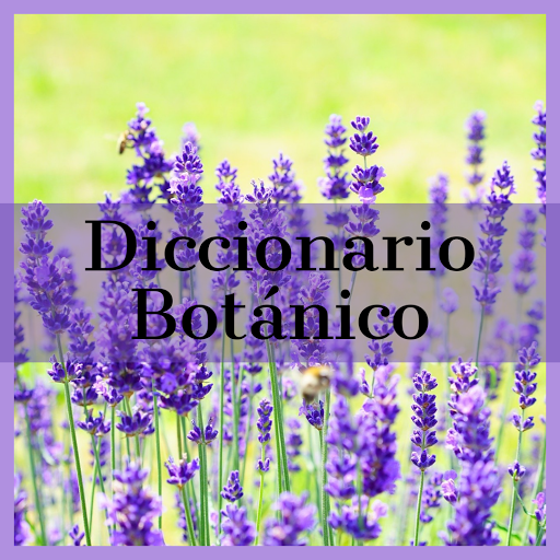 Diccionario Botánico