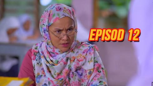 Tonton Drama Kampung People Episod 12 FULL.