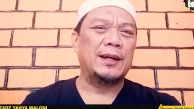 Yahya Waloni Ngamuk ke Muhammad Kece: Provokator Umat Kristen dan Islam