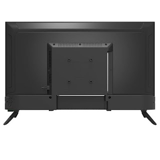 Hifinit TV 32 HD FRAMELESS - USB - HDMI -TNT- LE32H6500B- Noir