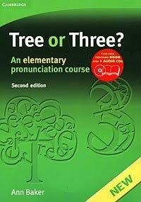 Tree or Three? - Ann Baker