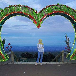 Kampung Salaka Tamansari Bogor
